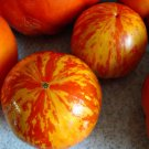Tomato~&quot;RED ZEBRA&quot;~TOMATO~Seeds!!!~~~~~~Superior Flavor!