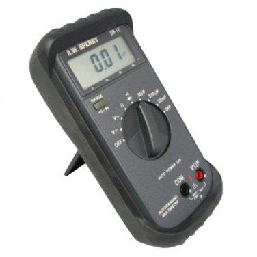 A.W. Sperry DM-12 Autorange Digital Multimeter