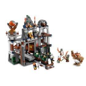 Lego Dwarves' Mine 7036