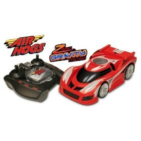 Air Hogs Zero Gravity Micro RC Car CHANNEL A