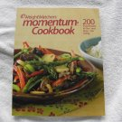 Weight Watchers ' Momentum ' Cookbook