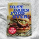 Weight Watchers ' Best Darn Food Ever ' cookbook