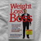 "Weight Watchers "" Weight Loss Boss "" book"