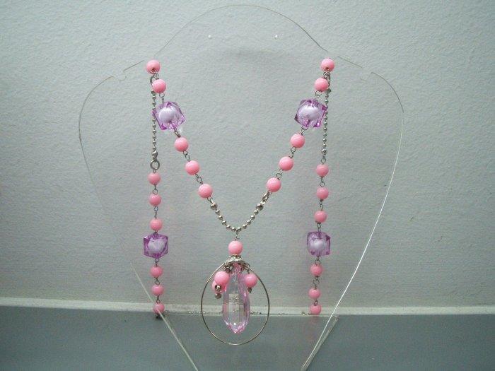 Pinkly Princess