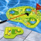 Swimline Floating Pool Golf Game   SKU: 9163