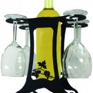Grapevine Design - Wine Holder WRC-B-157