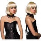 Cici Wig Platinum Blonde CNVXGN-PW-8013-613