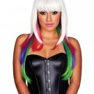 Nicki Wig Multi-Color CNVELD-PW8033