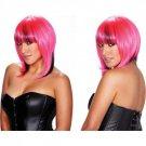 Belladonna Wig Pink Black CNVXGN-PW-8035