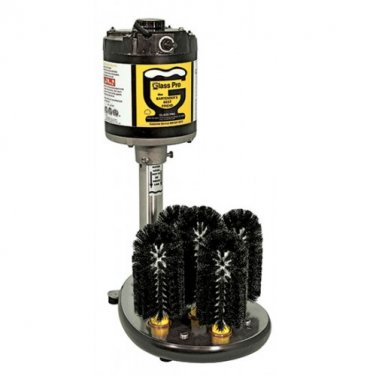 Glass Pro Upright Glass Washer - 115 Volts 60hz USA Sku: GW-AAUP115JB