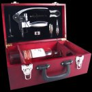 Deluxe Hazel Set with Wine Bottle Storage  HF581