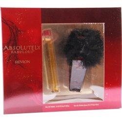 Absolutely Fabulous  Eau De Toilette Spray .5 oz & Eau De Toilette .25 oz  by Revlon  148735