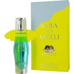 Acqua Degli Angeli  Eau De Toilette Spray 1.7 oz  by Fiorucci  207704