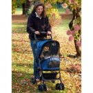 Happy Trails Stroller - Cobalt  Blue PG8100ST