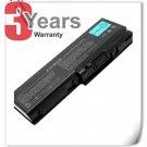 Toshiba Satellite P200-195 P200-1B6  battery