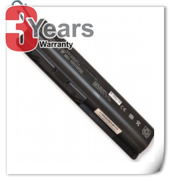 HP HDX X16-1255EE HDX X16-1258CA HDX X16-1260ED battery