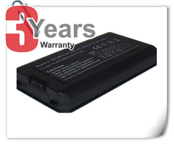 SDI-HFS-SS-22F-06 Fujitsu-Siemens Esprimo Mobile V6515 battery