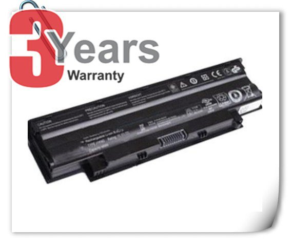 Dell Inspiron M501R M5030 N5020 N5030 M4040 M4110 N4120 M5010 M5040 battery