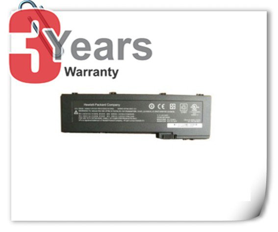 HSTNN-CB45 compaq/hp Business 2710 2710p battery