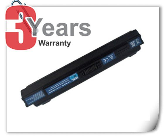 Acer Aspire One AO751h-1061 AO751h-1080 AO751h-1145 AO751h-1153  battery