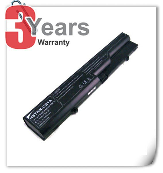HP 593573-001 BQ350AA battery