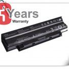 Dell Inspiron M501R M5030 N5030  Battery J1KND High Capacity 11.1V 48Wh