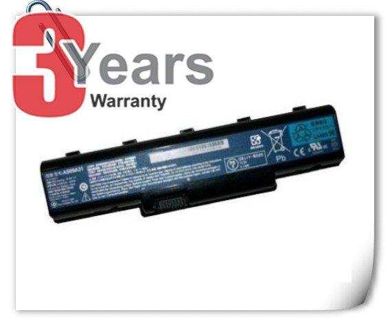 Acer Aspire 5734Z-454G50Mn 5734Z-443G32Mn battery