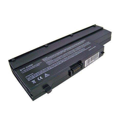 Medion Akoya P6611 P6612 P6613 P6615 P6618 P6620 Battery CNBM BTP-D2BM BTP-CVBM