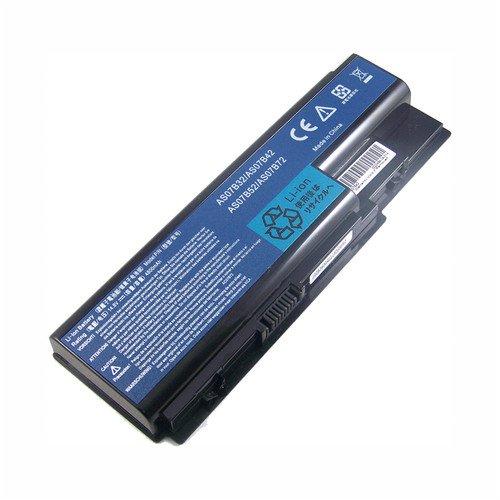 Acer Extensa 7630G 7630EZ Packard Bell EasyNote DT85 Battery AS07B42 AS07B32