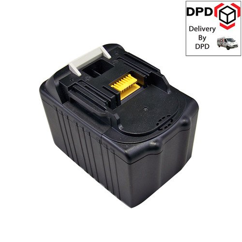 High-capacity Makita XLT Lithium-Ion Tool Battery BL1830 BL1815 BL1845 194204-5