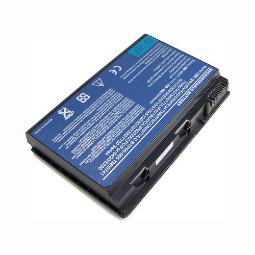 # BATTERIA compatibile con Acer Extensa GRAPE32 5220 5230 5420 5620 5620 CQ#