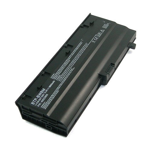 Medion MD96630 MD96640 MD96970 MD96850 Battery BTP-BVBM