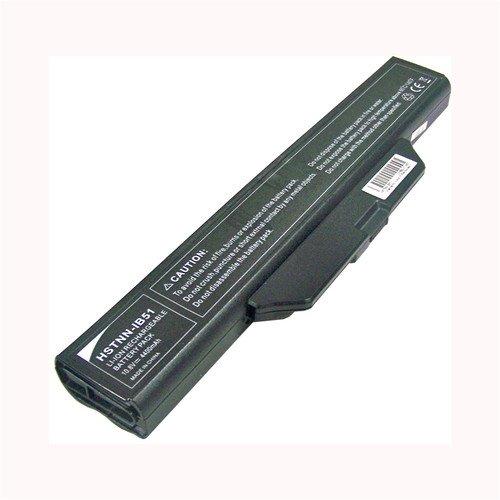 HP compaq 610 615 550 Battery HSHNN-IB52 HSTNN-FB51
