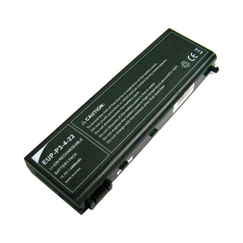 Packard Bell Minos GM GP GP2 GP3 GP1W GP2W GP3W Battery 916C7020F P32R05-14-H01