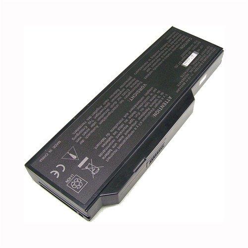 Mitac MiNote 8207 8807 8227 9070D 8207D 8207I Battery