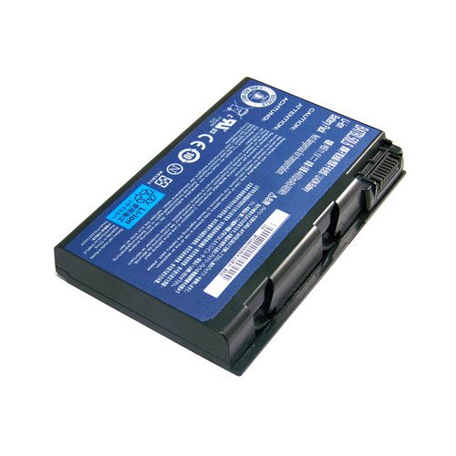New Acer Extensa 5200 5510 5510Z 5513 Battery BATBL50L6