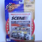 Winner&#39;s Circle NASCAR Deluxe Scene Series 1:64 Dale Earnhardt #3 GM Goodwrench 2000 Monte Carlo