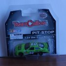 Team Caliber Pit Stop 1:64 Carl Edwards #60 iLevel Weyerhaeuser 2006 Ford Fusion