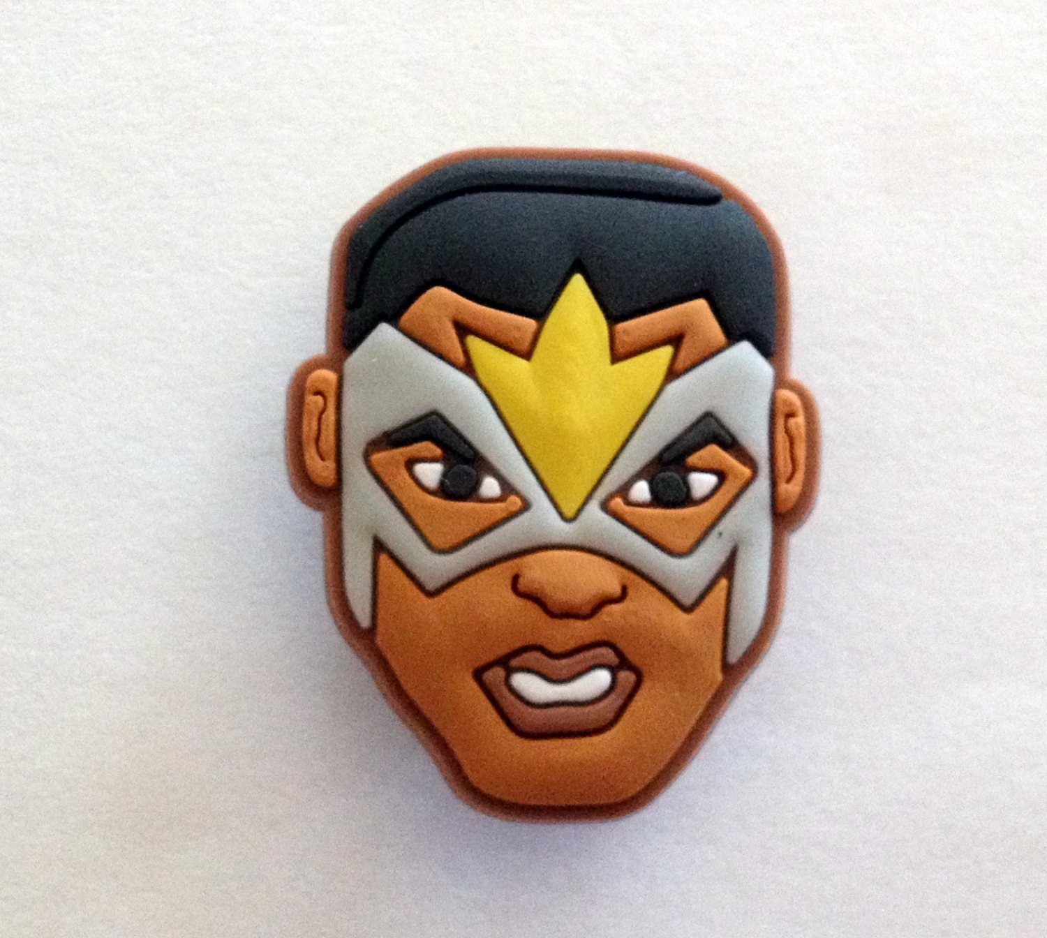The Falcon Comic Book Hero Shoe Charm Party Favors