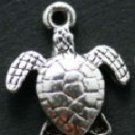 Turtle Cell Phone Charm