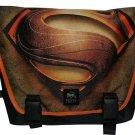 Superman Messenger Bag / Superman Shoulder Bag / Superman College Shoulder Bag