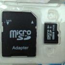 New 64gb micro sd card class 10 (SDHC card) + adapter
