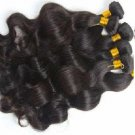 30 Inches VIRGIN  REMY  weave / weft human hair