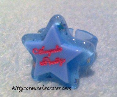 angelic pretty milky dream star ring sax
