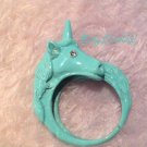 chocomint unicorn ring mint