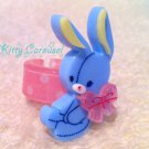Angelic pretty bunny toy ring sax