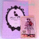 Angelic pretty umbrella booklet & rin rin post card