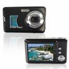 """2.7"""" TFT LCD 12MP 8X Digital Zoom Digital Camera"""