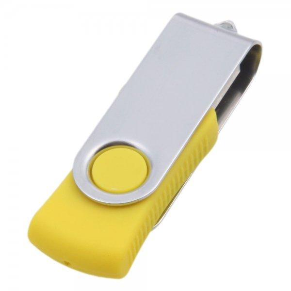 16GB Stylish Slimming Clip Shape USB Flash Drive