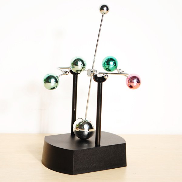 Little Jupiter Craft Fashion Furniture Decoration Kinetic Art